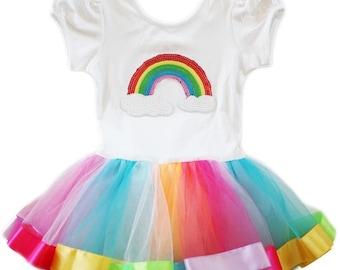 6c94df5b0 Rainbow tutu