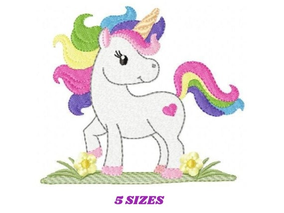 girly embroidery design Cute Girls embroidery design file instant download baby embroidery design machine Kids embroidery pattern
