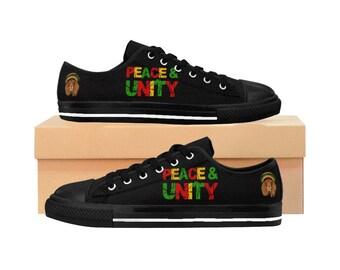 Bob marley chaussures | Etsy