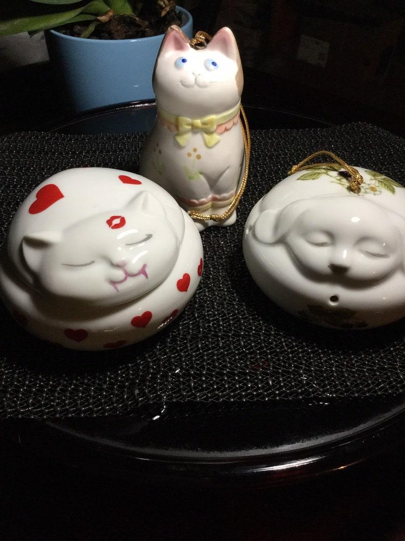 Takahashi San Francisco scent holder