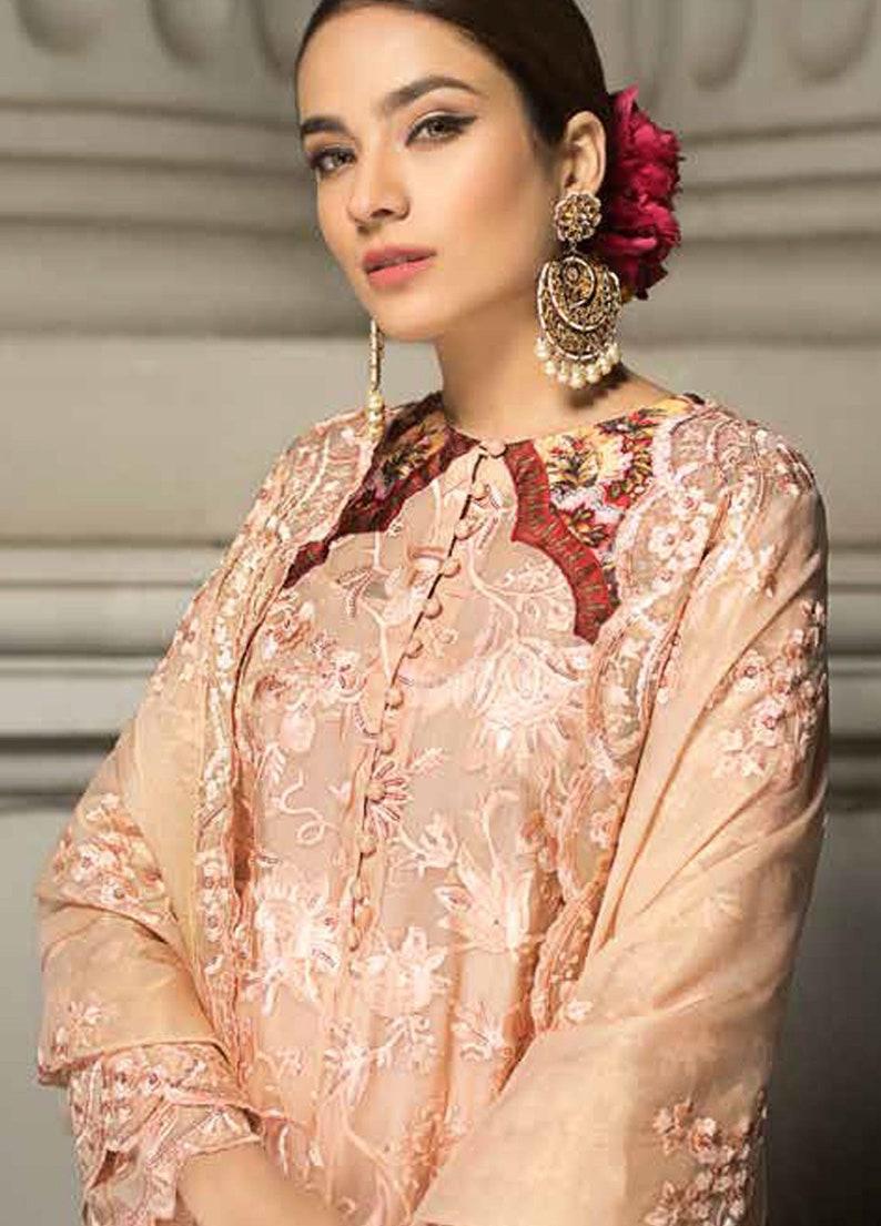 bf0d54209a Original Honey Waqar By ZS Textile | Etsy