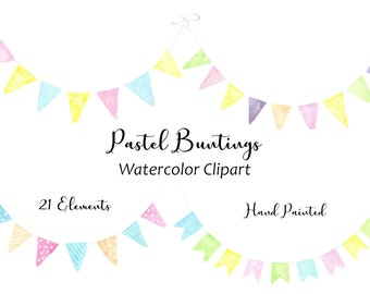 Banners Clipart Etsy