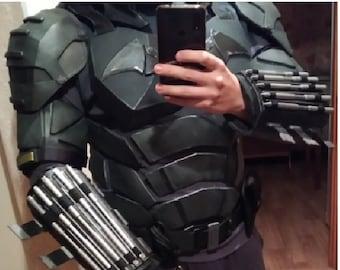 Batman Cosplay 2021 Robert Pattinson v1 ( Made to order )