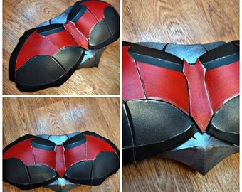 Batman beyond/ Red hood chest  piece