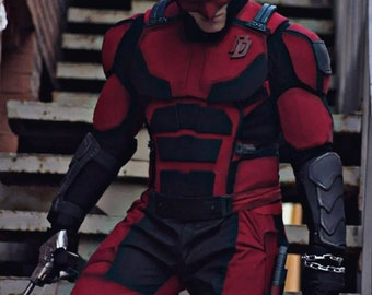Daredevil cosplay ( MADE to ORDER )