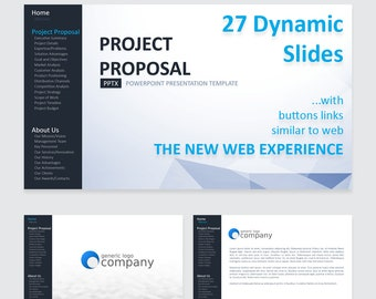 Project Proposal Etsy