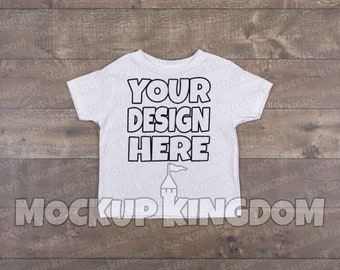 Kids Shirt Mockup Disney Kids Mockup Disney Shirt Mockup T
