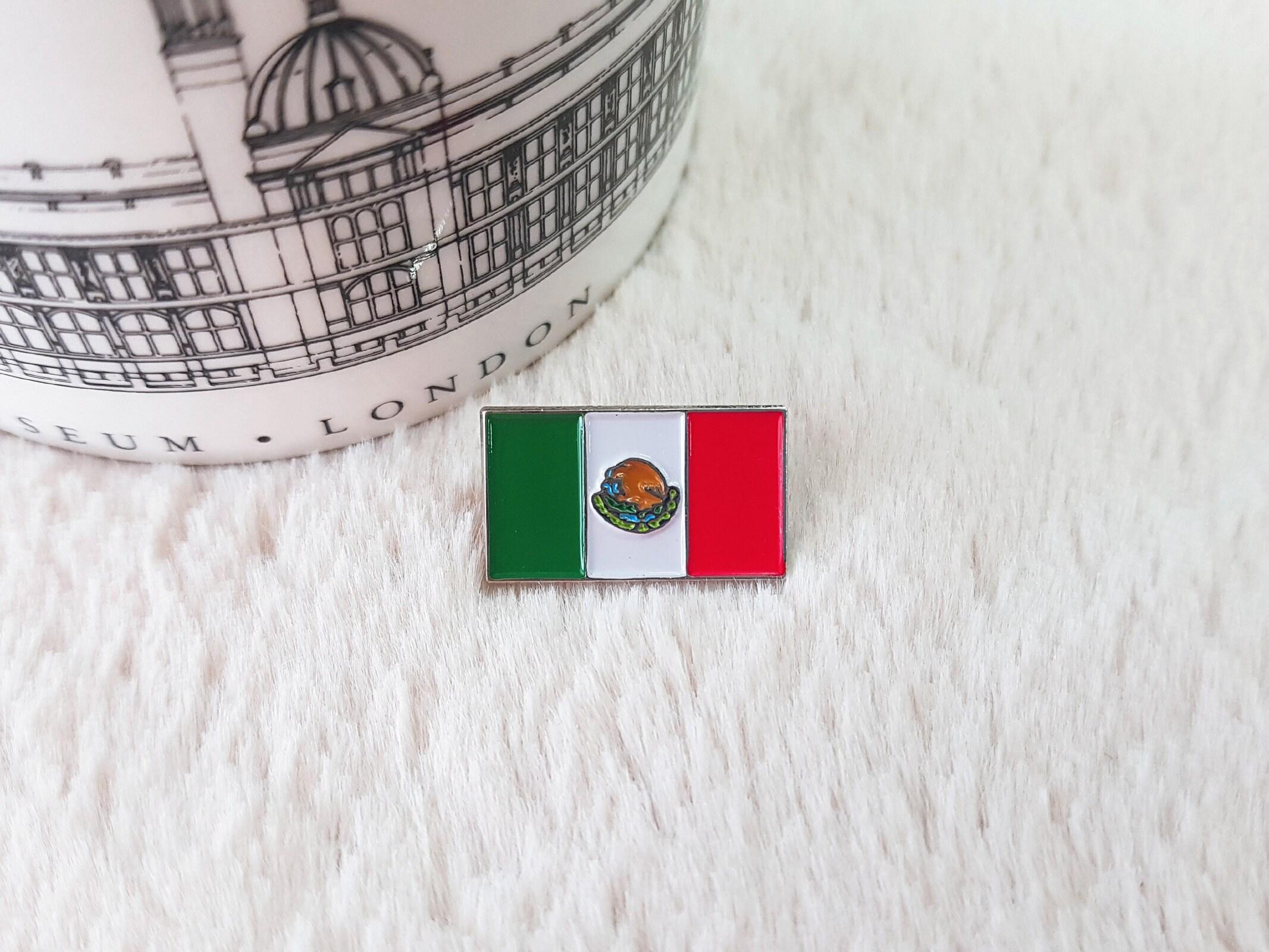 pins pin/'s flag national badge metal lapel backpack hat button vest uzbekistan