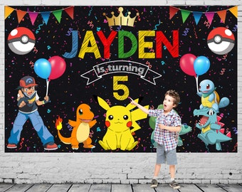 Pokemon birthday  887ecda03