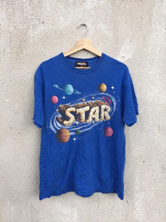 Vintage 00's Rip Slyme Japanese Hip Hop band shirt