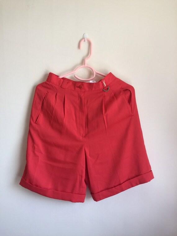 Vintage 90s Christian Dior Sport Shorts/ vintage D