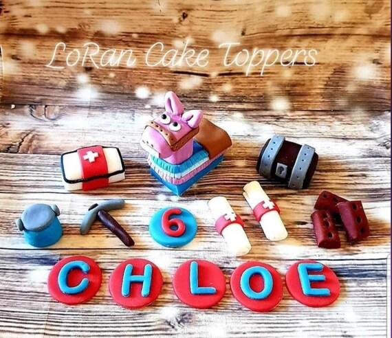 Personalised Painter Decorator DIY Handyman Edible Icing Birthday Cake Topper