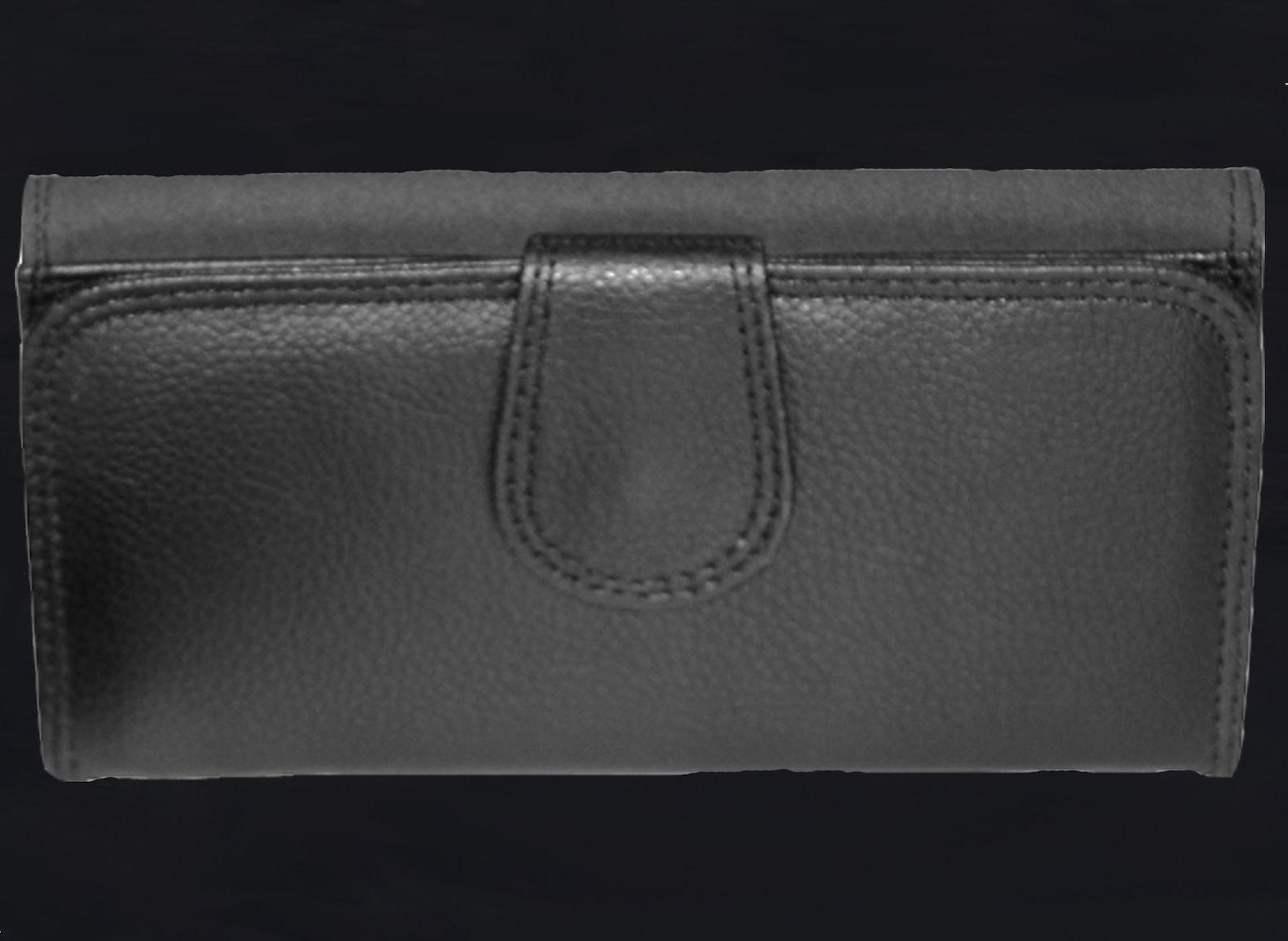 purse: ballet