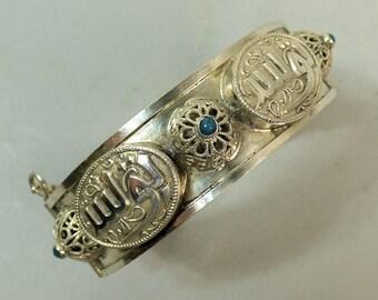 Grüner Keine Kostenlosen Kosten Zu Irgendeinem Preis Zoroaster Farvahar Zoroastrian 925 Sterlingsilber Herren Damen Ring Uhren & Schmuck