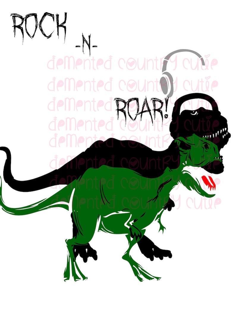 Dino Dinosaur SVG clipart cut file cutfile party birthday boy girl decal decor reptile prehistoric trex t rex rock cricut celebration cute