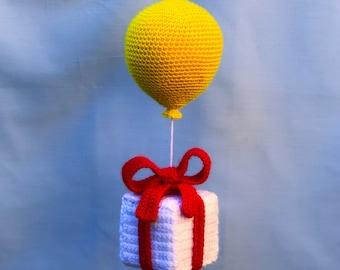 PATTERN || Animal Crossing Balloon