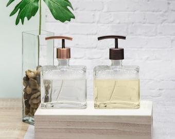 Image result for kitchen soap dispenser
