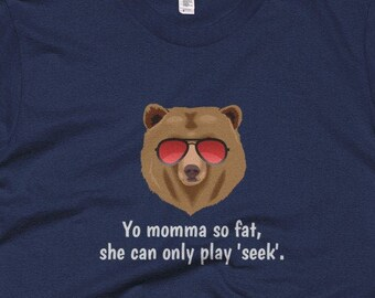 93452077 So Fat... Unisex T-Shirt