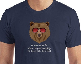b28906c4 So Fat...Unisex T-Shirt