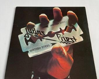 Judas Priest - British Steel (1980)