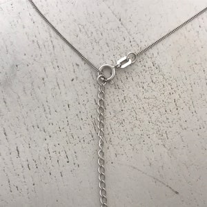 585 14K Solid Gold,White Gold,Rose Gold,14,16,18,20,22,24inches 0.8 mm Curb Chain Necklace wholesale price