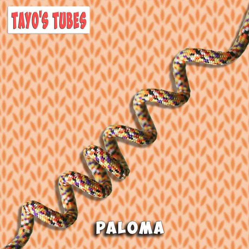 Paloma Customized Two-Way Surveillance Audio Tube