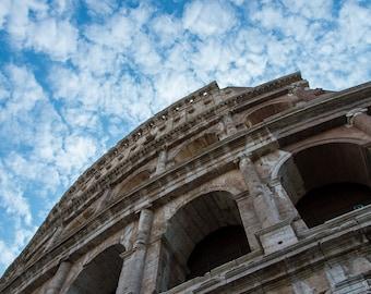 Colosseum Sky