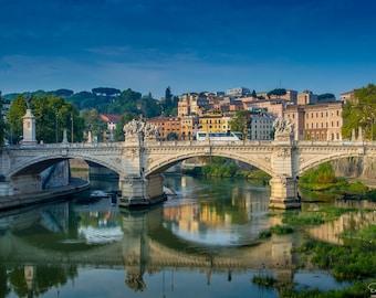 Bridge Ponte Vittorio II