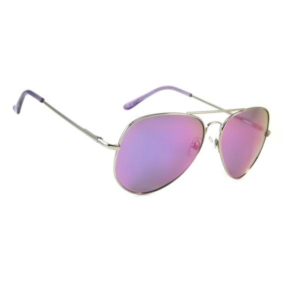 ed4b3f8016 Classic Large Retro Aviator Sunglasses Pilot Conrad Men Women