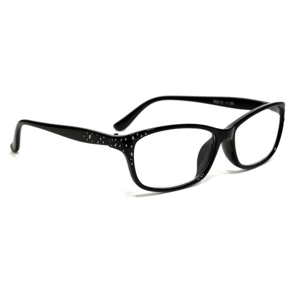 3d695d2a07 Women Retro Reading Glasses Rhinestone Missy Style Readers