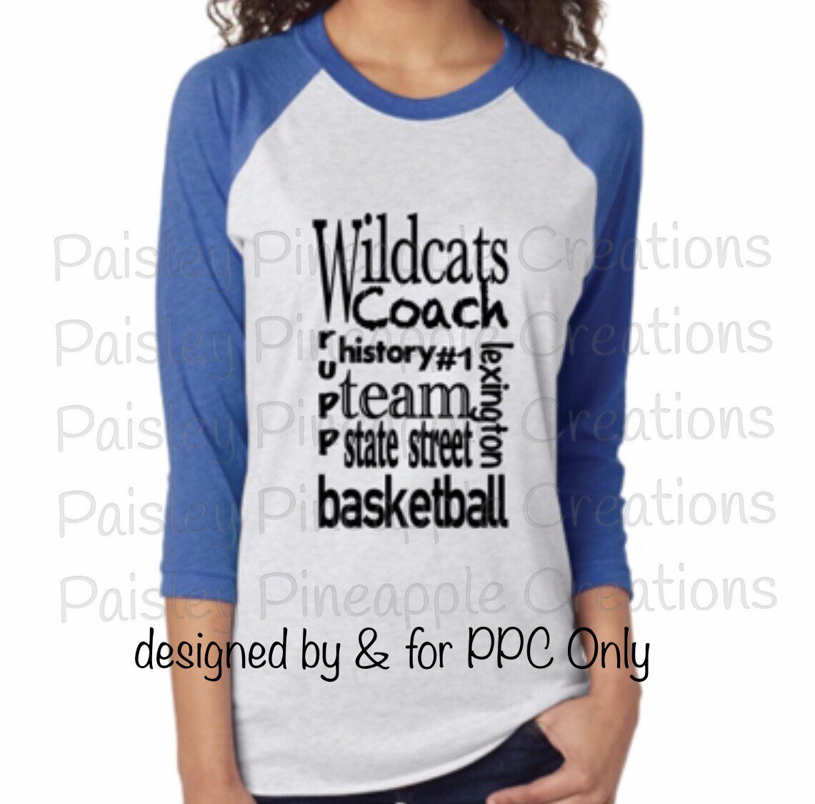 Kentucky Wildcat Basketball Shirt Etsy