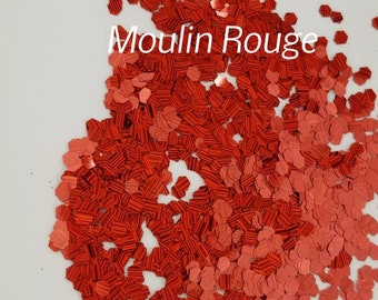 Items similar to Moulin Rouge T-Shirt - Truth Beauty ...