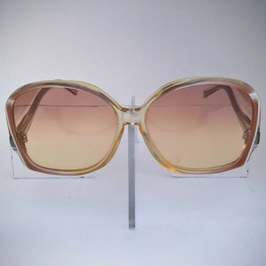 9ea3216a2f Butterfly Non-Prescription Vintage Glasses with Hand-Tinted Lenses  Ready -to-Wear
