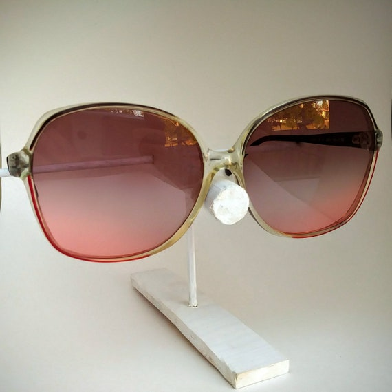 8c859a4c6f Donna Non-Prescription C.2 Vintage Sunglasses with