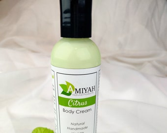 Men Body Lotion 4 oz, Men Skin Care Products, Cologne Lotion for Him, Scented Lotion, Hand Cream, Handmade Lotion by Amiyah Natural Products
