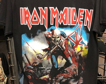 78e344396126a5 Iron Maiden Trooper