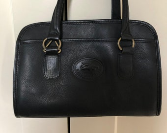 1997274b3331 American Angel Black Handbag