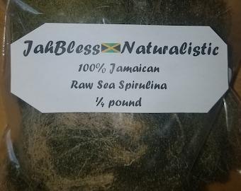 Jah Bless Naturalistic