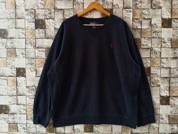 88e210607da1 Vintage 90s Polo Ralph Lauren Small Pony Sweatshirt Men s