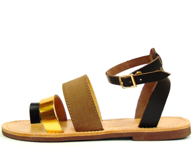 Summer flats Greek Sandals Apollonia sandal,Leather Gladiator Sandals Ankle Strap sandals,Gladiator Sandals,Women Shoes Beach flats