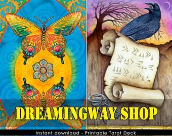 Dreamingwayshop