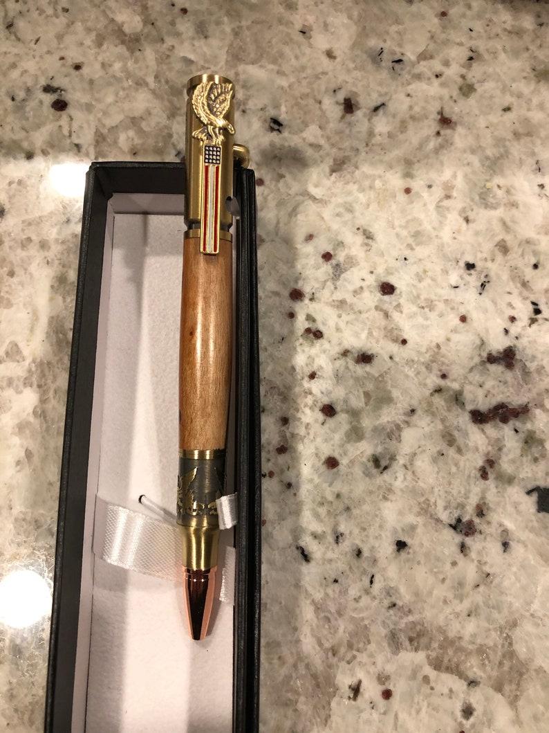 American Eagle Bolt Action Pen