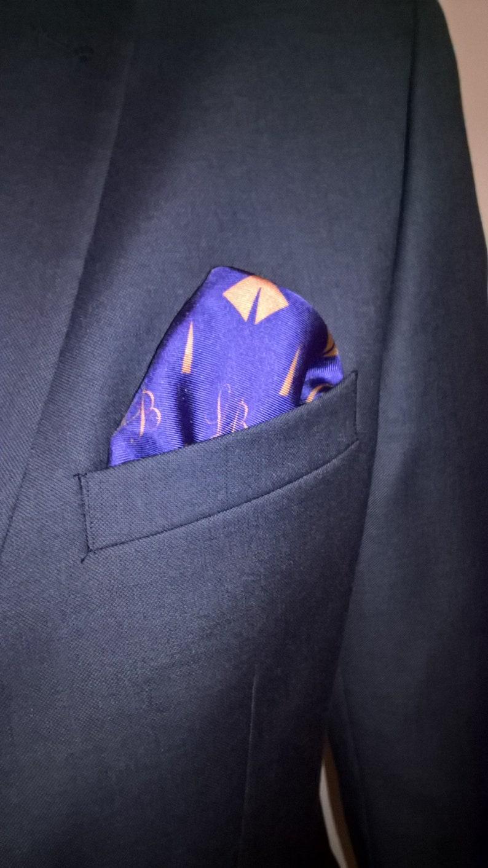 f239e9d2fd056 100% Silk Exclusive Design Pocket Square pure silk pocket | Etsy