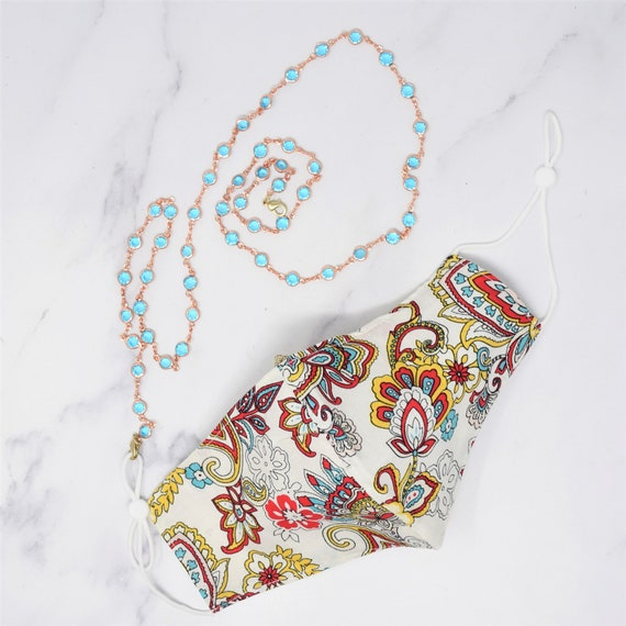 Mask Chain Collection - Bella (4)