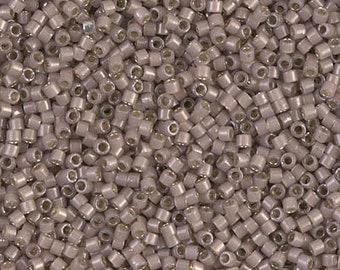 Delica Bead DB1576 Miyuki Delica Beads 110 Opaque Sea Opal AB 7.6 grams Diy Beads