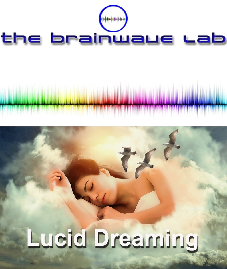 Control Your Dreams with Lucid Dreaming