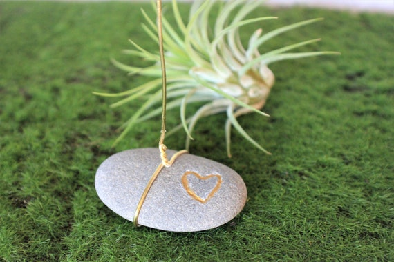 natural, air plant holder, crafts, unique, decor, summer, gardening,  terrarium, home decor, gift, rustic and industrial, romantic, metalic