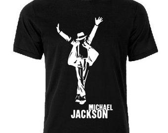 Michael Jackson Etsy