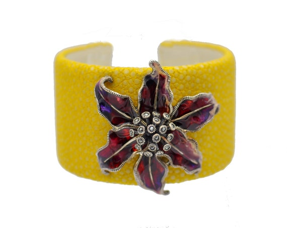 BRACELET FANTAISIE GALUCHAT Bracelet Bracelet brac