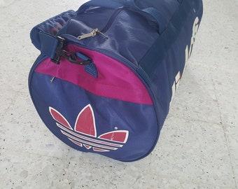 Vintage Adidas Duffle Bag 4b64f9909e